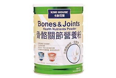 卡怡可斯 骨骼關節營養粉